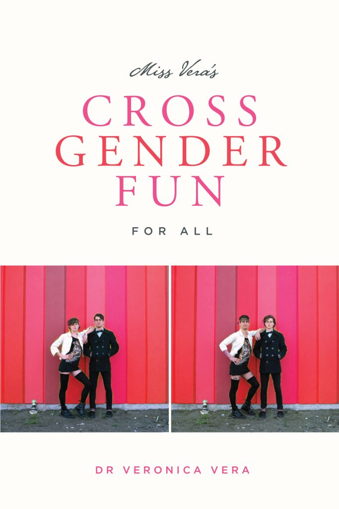 15-0916a Cross Gender Fun For All
