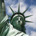 Lady Miss Liberty?