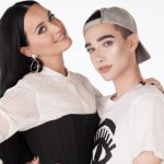 Katy Perry and James Charles