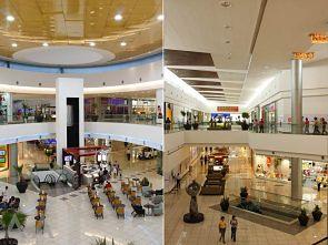 Altabrisa mall Merida Mexico
