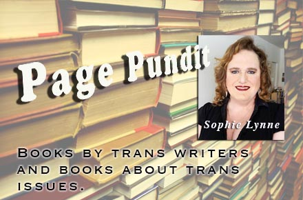 """Review: """"Everything You Ever Wanted To Know About Trans"""" by Brynn Tannehill"""