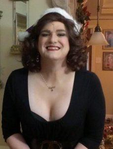 Christmas Sophie 2013