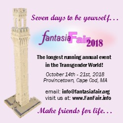 FanFair 2018 ad