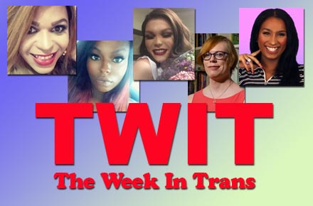 The Week In Trans 2/4/19